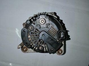 VW Amarok 2.0 single Turbo Used Alternator