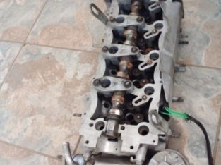 Chev Captiva Z20D used cylinder head for sale