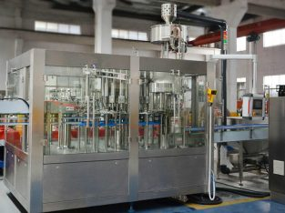 Beverage Machinery , Plant and Consumables