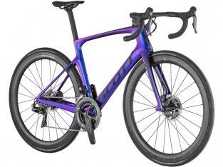 2020 SCOTT FOIL PREMIUM ROAD BIKE (World Racycles)