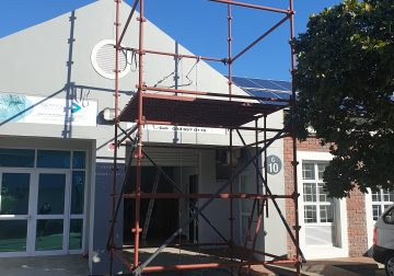 Working at Heights Safety courses Cape town