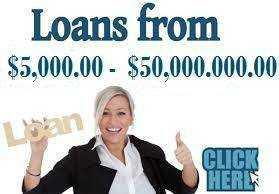 BUSINESS LOAN FROM €$50,000,00 TO €500,000,00
