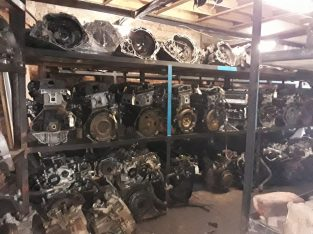 Chevrolet Second Hand Engines & Used Spares