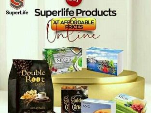 Selling superlife product