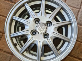 Savvy Proton Rims For Sale Used