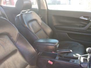 2006 Audi A3 2.0 FSI Facelift