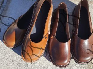 Handcrafted Genuine Leather Shoes