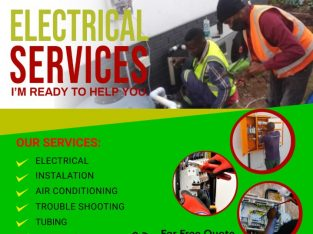 Construction and Maintenance