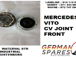 Mercedes Vito cv joint front for sale