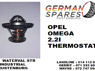 Opel Omega 2.2I thermostat for sale