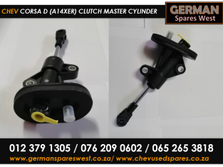 Opel Corsa D A14XER Clutch Master Cylinder for sale