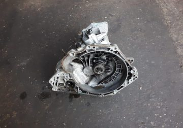 Opel Corsa D Used Manual Gearbox & Spares