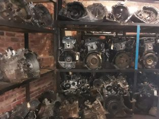 Opel Second Hand Engines & Used Spares