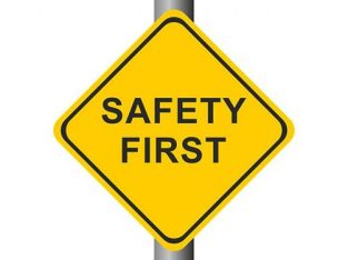 SAFETY TRAINING COURSE 0739110468 / 0766155538