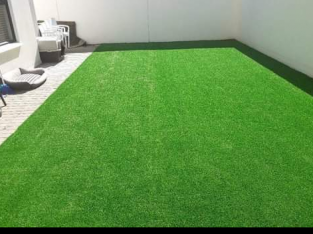 Artificial grass and paving installers