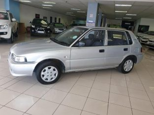 Toyota for sale at a cost of R18000