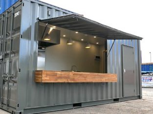 Shop Containers For Sale