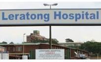 Caregivers@leratong hospital 0785544187