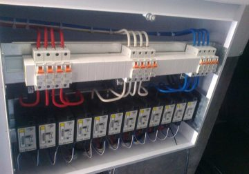 ELECTRICIAN CAPE TOWN