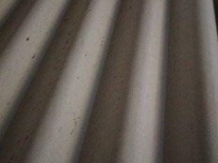 Fibrecement Roof Sheets