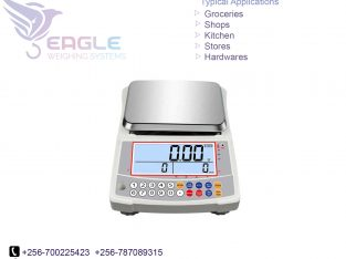 Table top digital weighing scales in kampala