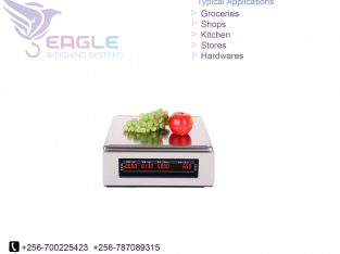 Table top scale electronic laboratory balance Scale in Jinja