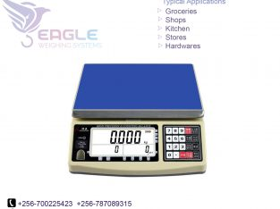 Wholesale electronic weighing scales in Mukono