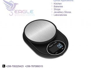 Food digital kitchen Weighing Scales in Mukono