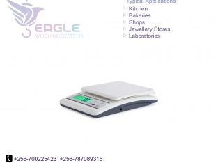 Accurate Table Top Electronic Weighing Scales in Kampala