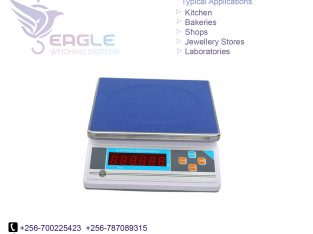 Electronic Weighing Table Scales in Mukono