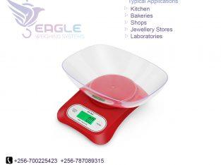 Accurate 3kg-40kg digital table scales in Kampala
