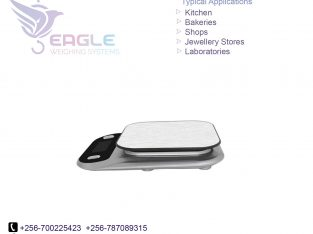 Digital Portable Kitchen Weighing Scales in kampala