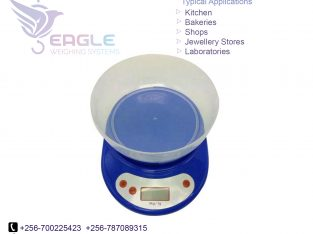 10kg Household Kitchen Scales in kampala