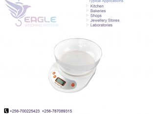 Electronic Weighing Scales for Kitchen in kampala