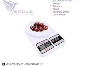 Digital Table Top 6kg weighing scales in kampala