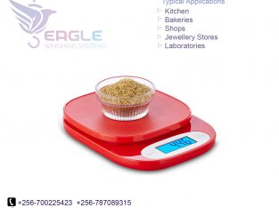 Table Top Weighing Scales for Wholesale in Kampala