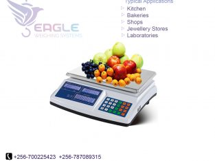 Food digital kitchen Weighing Scales in kampala
