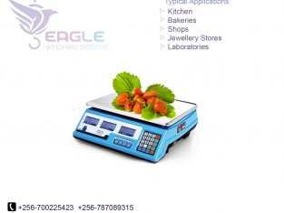 Commercial Electronic Kitchen Food Scales in kampala