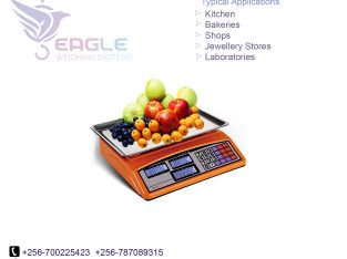 Wholesale Food Kitchen Digital Weighing Scales in kampala