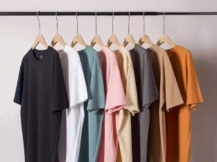 Roundneck Plain Classic T'shirts