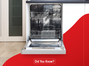 Dishwasher Online From Ramtons