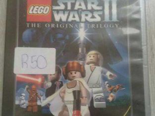 LEGO Star Wars II : The Original Trilogy (PS2)