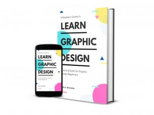 Graphic design Ebook for beginners