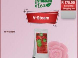 V steamer
