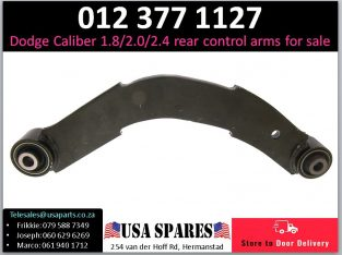 Dodge Caliber 1.8/2.0/2.4 2007-17 rear control arms for sale