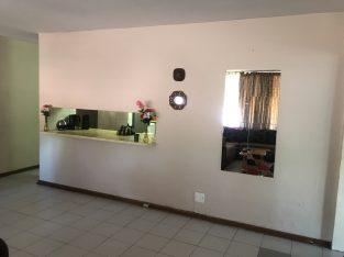 Spacious 3 bedroom apartment for sale in Sunnyside,Pretoria