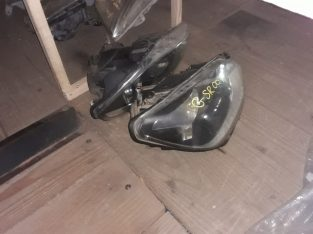 Assorted Head Lights for sale