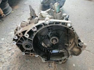 Chev Captiva 2.4 USED Gearbox
