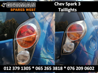 Chev Spark 3 USED Taillight