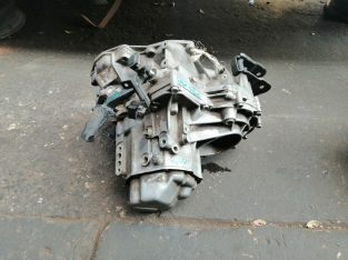 Chev Spark B12D USED Gearbox